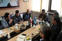 واگذاری مرکز سنجش مهارت و صلاحیت حرفه ای کردستان به بخش خصوصی