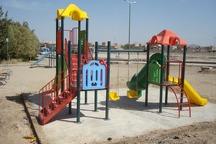 استاندرد گزارش700 صفحه ای ازنقص پارکهای بوشهر ارائه کرد