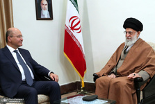 رهبر معظم انقلاب: مقابل دشمنان «عراقِ قدرتمند و آرام» با قدرت بایستید