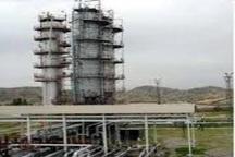 شستشوی 3395 کیلومتر از خط لوله نفت و گاز گچساران