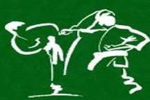 اعزام تیم منتخب هیئت کاراته آذربایجانشرقی به مسابقات انتخابی تیم ملی کشور