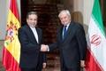 مذاکرات جامع ایران و اسپانیا در مادرید