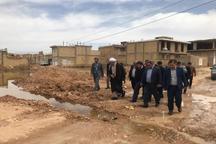 ستاد اجرایی فرمان امام به سیل زدگان خدمات رسانی کرد