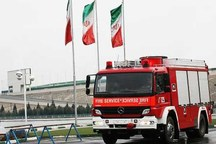 ماجری آتش سوزی دیشب پالایشگاه تهران چه بود؟!