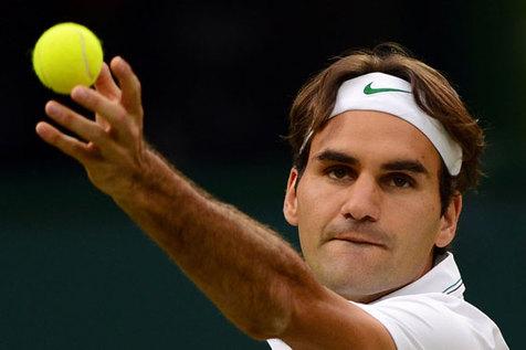 حذف تلخ راجر فدرر از تنیس اپن استرالیا