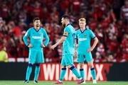 قطر میزبان سوپر جام اسپانیا