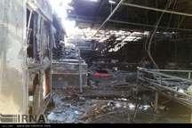 نماینده مردم اهواز جان باختن شهروندان اهوازی را تسلیت گفت
