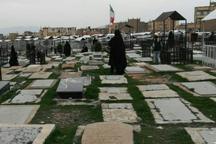 فرماندار تبریز: قبرستان ستارخان ساماندهی می شود
