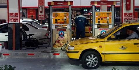 سهمیه جدید بنزین وانت بارها اعلام شد