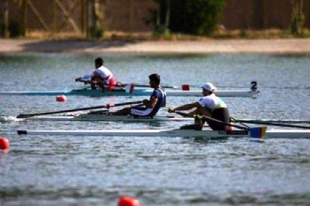 موقعیت ارومیه برای اردوهای تیم ملی قایقرانی ممتاز است