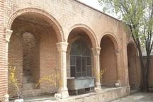 مقبره 'سرداران مکری' در بوکان پذیرای گردشگران نوروزی است