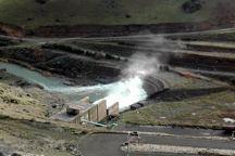 میزان خروجی سدهای کردستان افزایش می یابد