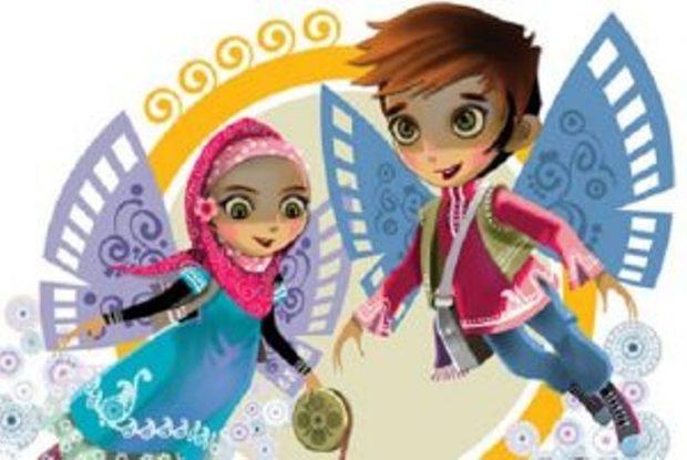 350 مهد کودک مشهد در جشنواره 'خوب مثل بچه ها' شرکت کردند