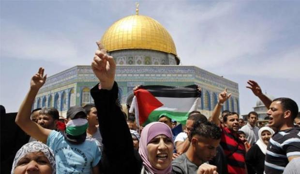فلسطینی ها برای پیروزی نیازمند جبهه متحد هستند