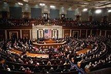 حمایت جمعی از سناتورهای آمریکایی از مواضع ترامپ در قبال ایران