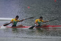 2 قایقران گیلانی در اردوی تیم ملی جوانان حضور یافتند