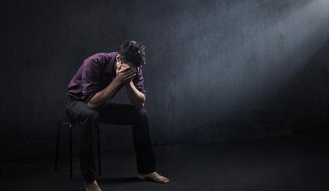 این نشانهها را اگر دارید، دچار افسردگی شدهاید !