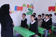 852 نیروی جدید وارد آموزش و پرورش قزوین می شوند