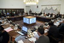 رئیسجمهور روحانی: اساسیترین مسأله در حمایت از کالای ایرانی، فرهنگسازی است