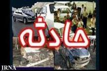 یک کشته و 21 نفر مجروح حاصل تصادفات شمال سیستان و بلوچستان