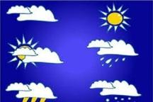 هوای مازندران خنک می شود