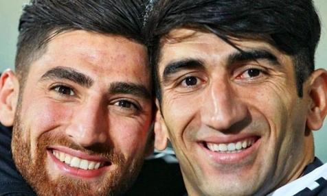 دو اتفاق مهم بازی برابر عمان/ روز خوب علیرضاها
