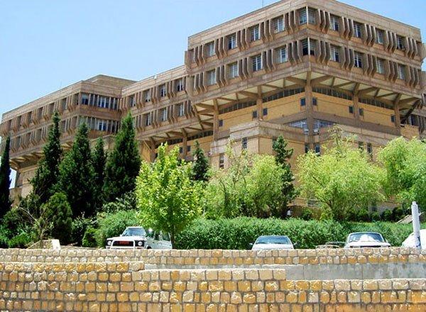 معماری دانشگاه شیراز از آثار برتر سبک بروتالیسم در جهان شد