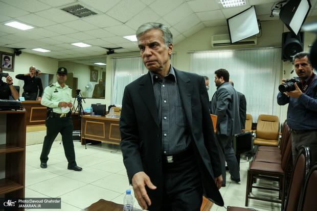 توضیحات نماینده دادستان درباره شیوه عملکرد گروه ایروانی