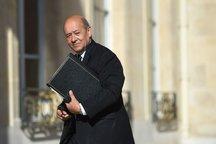 وزیر امورخارجه فرانسه به ایران سفر میکند