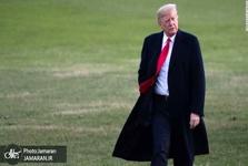 هراس ترامپ از استیضاح شدنش