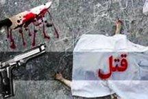 قاتل فراری حادثه کمپ B بندر امام شهرستان بندر ماهشهر در یزد دستگیر شد