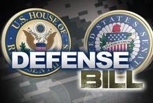 بودجه بی سابقه نظامی آمریکا در سنا تصویب شد