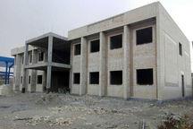 ۶ مدرسه در نوک آباد خاش در دست ساخت است