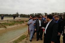 استفاده از آب در مصارف کشاورزی نیاز به بهینه سازی دارد