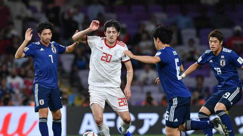 شروع عصر جدید تیم ملی فوتبال ایران در تهران