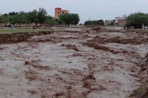 توضیح مدیر هواشناسی گلستان در خصوص احتمال سیل مجدد