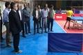 سالن تخصصی تنیس روی میز یاسوج یکی از سه سالن برتر کشور