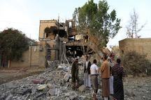 آمریکا سوخت رسانی به جنگنده های ائتلاف عربستان در یمن را متوقف می کند