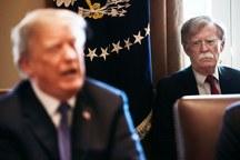 اختلاف داخلی دولت آمریکا در قبال ایران