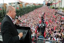 حمله شدید اردوغان به دولت مصر:مسئولان مصری باید محاکمه شوند