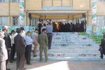 کم نظیرترین ظهر انتخاباتی در اردبیل