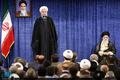 رئیس جمهور روحانی: کشور با برجام یا بدون برجام بهخوبی اداره خواهد شد
