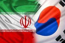 جزئیات آغاز مجدد صادرات نفت از ایران به کرهجنوبی
