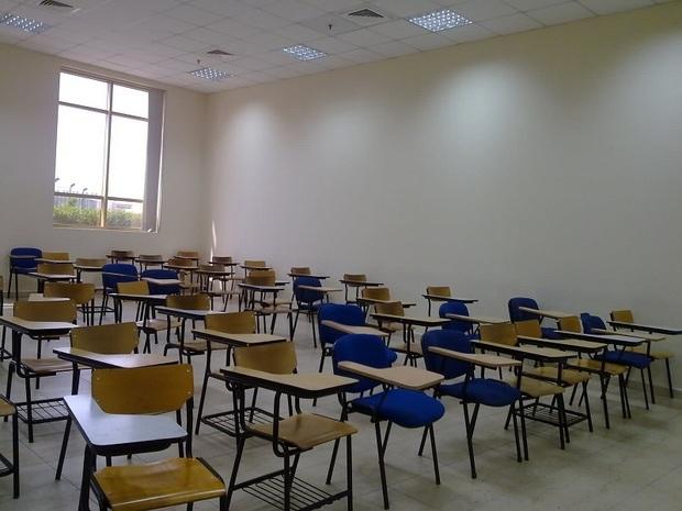 مدارس بخش سوسن ایذه دوشنبه تعطیل شدند
