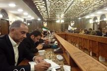 شهردار گرگان: شورای شهر به حاشیه ها توجه نکند