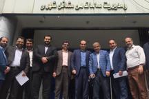 روزبازارهای کرج کالای ایرانی عرضه می کنند