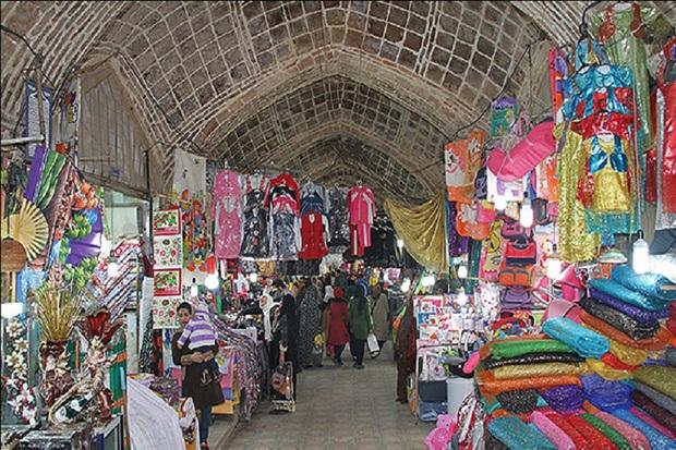 طرح نظارت بر بازار عید نوروز در کردستان آغاز شد