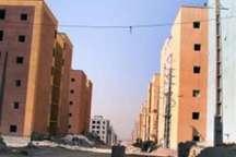 تحویل بیش از 43 هزار واحد مسکن مهر به متقاضیان در البرز
