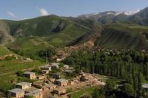 روستاهای گردشگری خراسان شمالی، به زلالی رود، به صفای چشمه