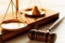 مسئول یک واحد صنعتی در شهرضا به دادگاه معرفی شد